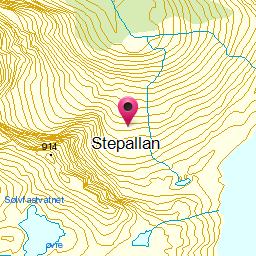 Stepallan