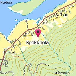 Spekkhola