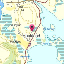 Haukland