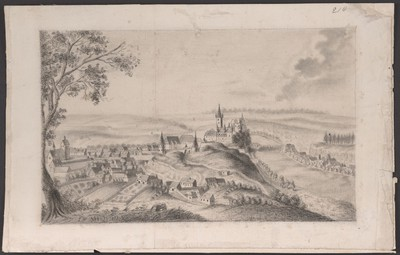 Halle, Burg Giebichenstein