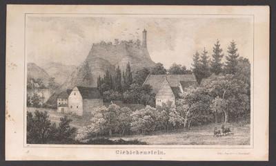 Halle, Giebichenstein