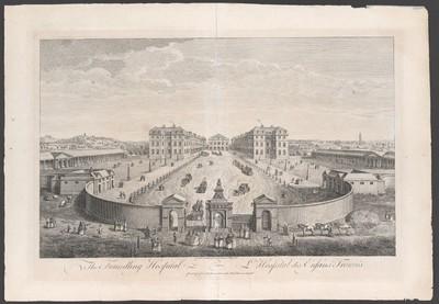 London, Foundling Hospital