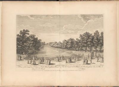 London, St. James Park