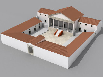 Idejna rekonstrukcija tarsatičkog prinicipija