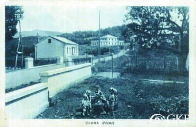 Clana (Fiume)