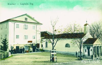 Kastav – Laginjin Trg.