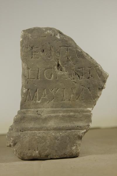 altar dedicated to Baltis