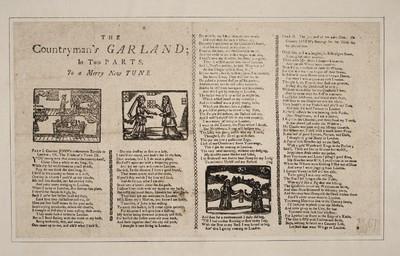 Countryman's garland