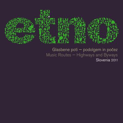 SIGIC 2011 etno compilation