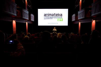 Animateka 2009 Stop motion retrospective
