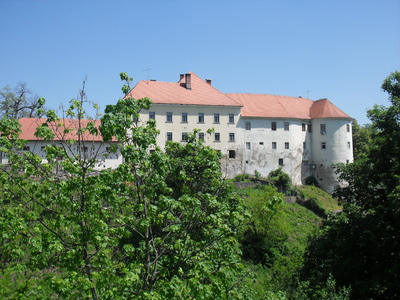 Metlika castle 2012 01