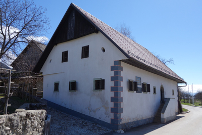 Preseren House 2013 02
