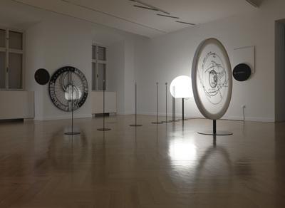 City Museum of Ljubljana 2013 The Wheel - 5200 Years 04