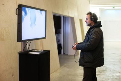 Museum of Contemporary Art Metelkova 2018 Animateka International Animated Film Festival