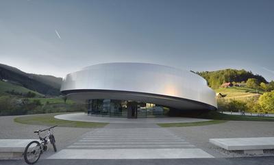 Architectural Union for Vitanje 2012 KSEVT