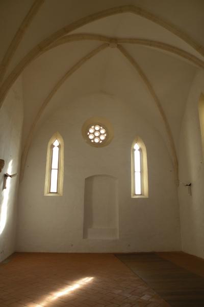 Sinagoga Maribor interior Photo Marjetka Bedrac