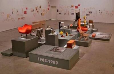 Embassy of the Republic of Slovenia Tel Aviv 2012 Common Roots exhibition