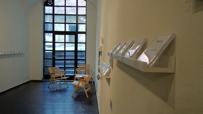 Skuc Gallery 2011 Radio arts space 1
