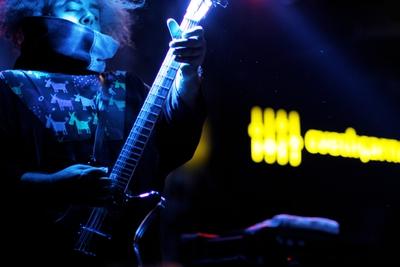 Buba Booking and Promotion 2011 Cvetlicarna Mediapark Fantomas Melvins Big Band 02