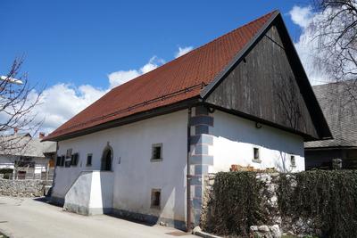 Preseren House 2013 01