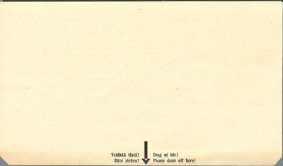 Opaskartta