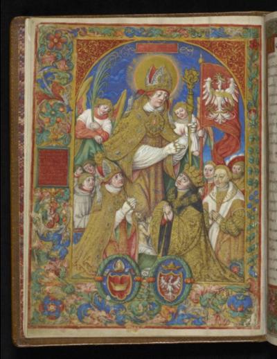 Vitae episcoporum Cracoviensium
