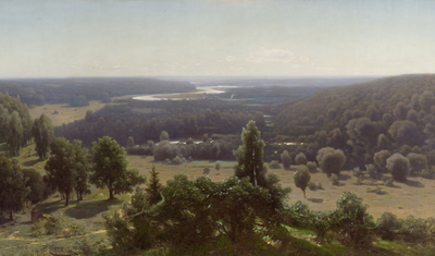 The Gauja Valley