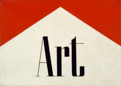 Art (according to Marlboro)