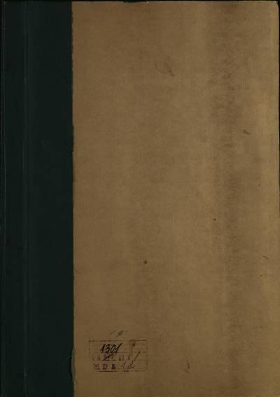 Kamajų RKB 1889--1895 m. mirties metrikų abėcėlinė rodyklė. XIX a. pab.