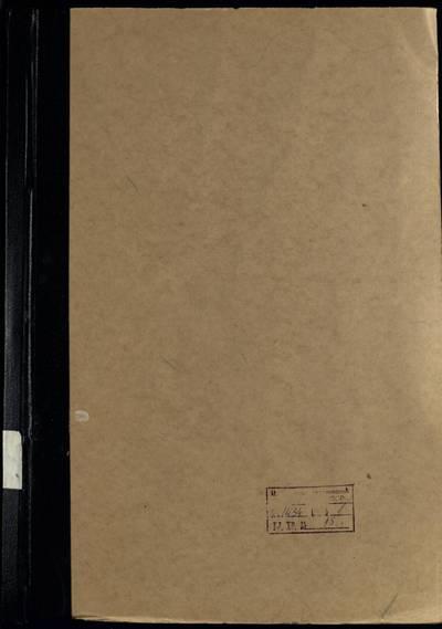 Gimimo ir mirties metrikų nuorašai, užsakų liudijimai, 1899--1905 m. pateikti Aukštosios Panemunės RKB. 1899--1905 m.