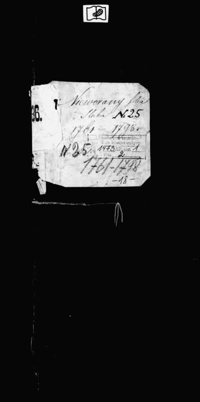 Nevarėnų RKB 1761--1767 m., 1770--1778 m., 1780--1787 m., 1796--1798 m. santuokos metrikų knyga. 1761--1767 m., 1770--1778 m., 1780--1787 m., 1796--1798 m.