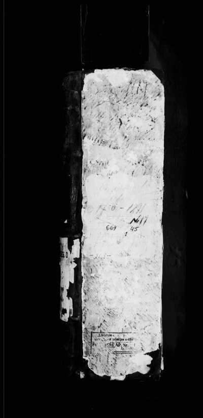 Eigirdžių RKB 1750-1791 m. gimimo, 1761-1791 m. santuokos ir 1753-1803 m. mirties metrikų knyga. 1750--1803 m.