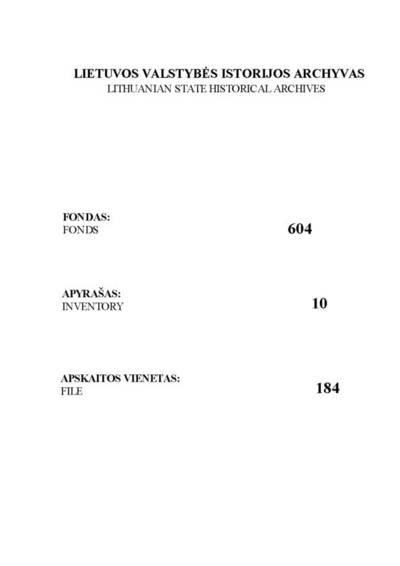 Daugų RKB gimimo, santuokos ir mirties metrikų nuorašų knyga. 1802--1818 m.