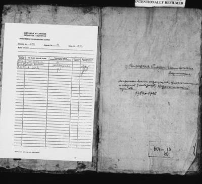 Karkažiškės RKB 1714--1796 m. gimimo, 1716--1796 m. santuokos, 1760--1796 m. mirties metrikų nuorašų knyga. 1714--1796 m.