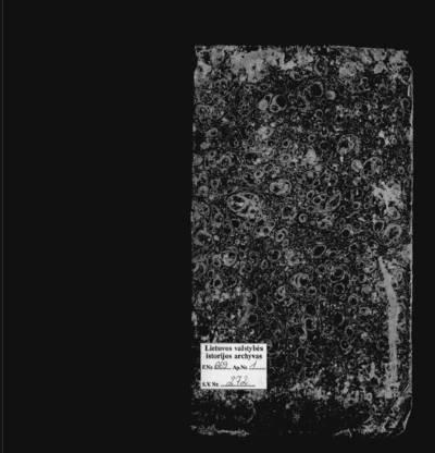 Viešintų RKB gimimo, santuokos ir mirties metrikų knyga. 1802--1818 m.