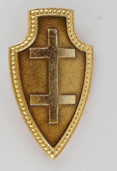 Lietuvos šaulių sąjungos ženklas
