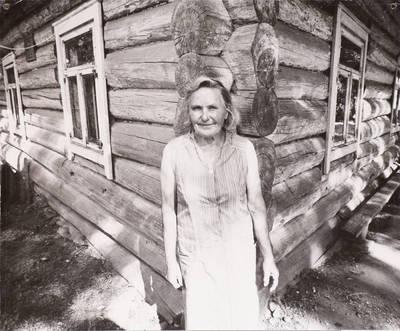 Miečionių kaimo žmonės. Marytė Vitėnienė. - 2002