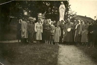 Juozas Karazija. Fotografija 21131. 1938