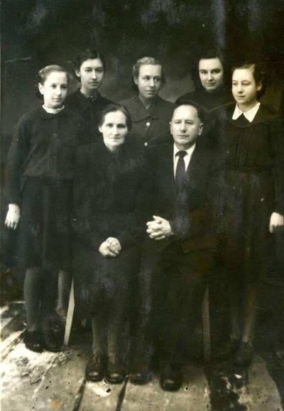 Juozas Karazija. Fotografija 21153. 1932