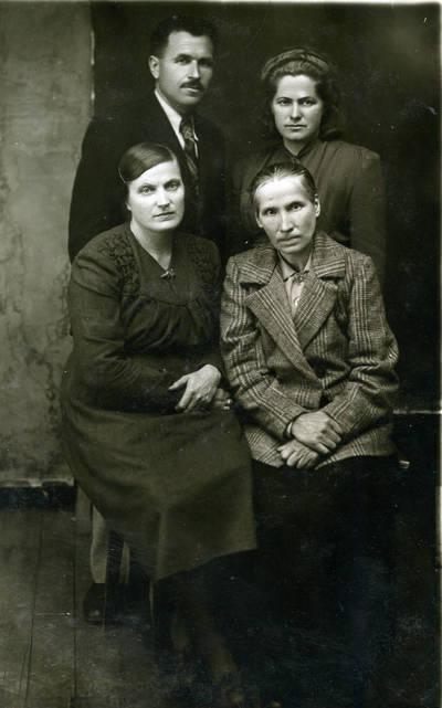 Juozas Karazija. Fotografija 21156