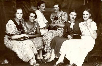 Juozas Karazija. Fotografija 21200. 1936