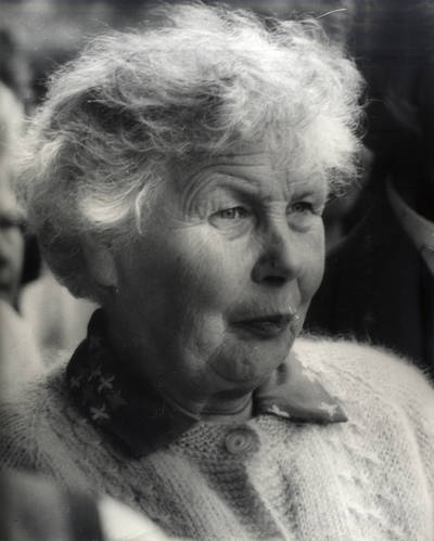 Marytė Klingerytė-Stankevičienė. Portretinė nuotrauka / Bernardas Aleknavičius