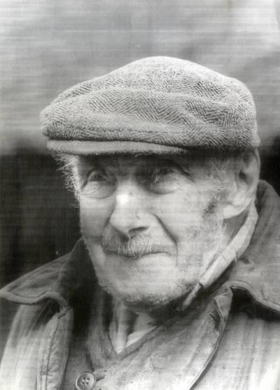 Jonas Meškaitis. Portretinė nuotrauka / Bernardas Aleknavičius. - 1976