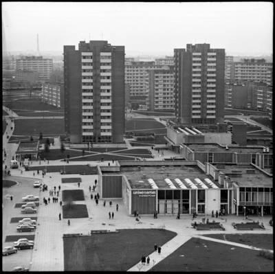 [Debreceno prekybos centras. Klaipėda] / Audronius Ulozevičius. - 1979