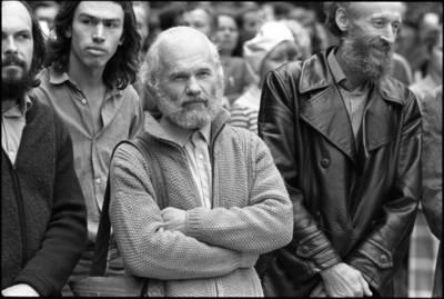 [Skulptorius Leonas Strioga] / Audronius Ulozevičius. - 1982