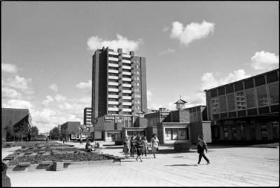 [Debreceno prekybos centras. Klaipėda] / Audronius Ulozevičius. - 1986