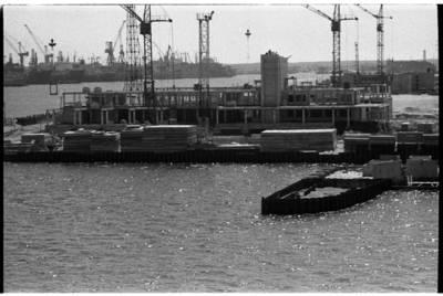 [Tarptautinės jūrų perkėlos administracinio pastato statyba] / Bernardas Aleknavičius. - 1985