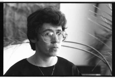 [Muzikologė Danutė Petrauskaitė] / Bernardas Aleknavičius. - 1991