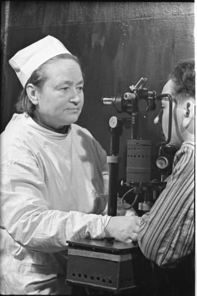 [Gydytoja oftalmologė Ona Jaudegytė] / Bernardas Aleknavičius. - 197-