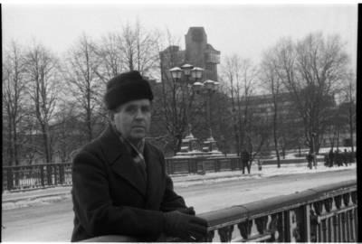 [Gydytojas Vaclovas Stankevičius] / Bernardas Aleknavičius. - 1990